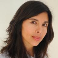Gladys Rüegsegger-Flores