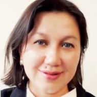 Elena Jinoria